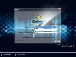 Windows 7 Home Premium SP1 (x64) by kiryandr v.26.10 (RUS/2015)