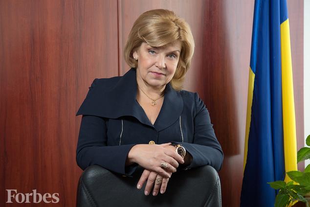 Татьяна Ефименко: Кризисы несут в себе новые шансы