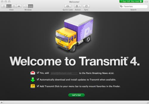 Transmit 4.4.10 (Mac OS X)