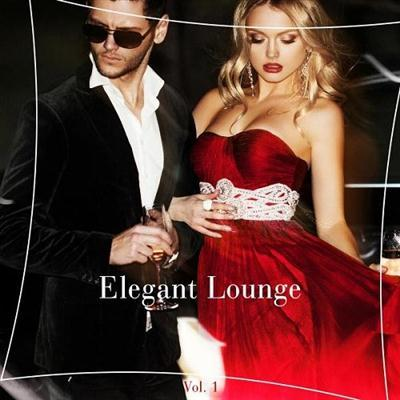 VA - Elegant Lounge Vol 1 (2015)