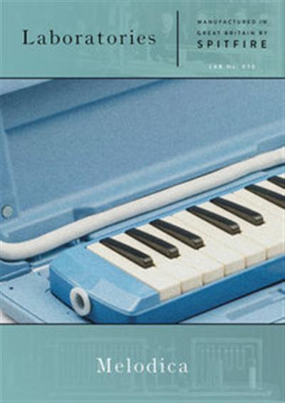 Spitfire Audio Labs Melodica KONTAKT
