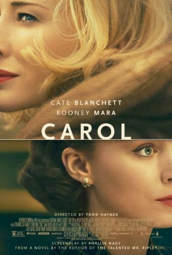Carol 2015 DVDSCR x264 AAC-P2P