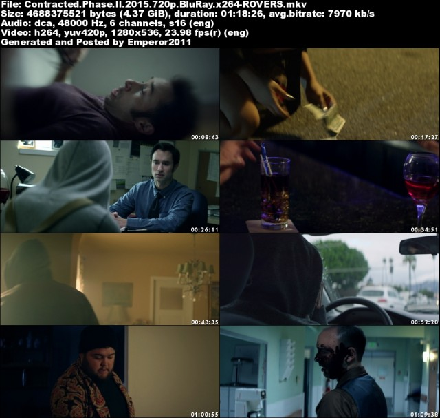 Contracted Phase II (2015) 720p BluRay x264-ROVERS