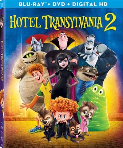 Hotel Transylvania 2 (2015) 1080p BRRip H264-MARGiN