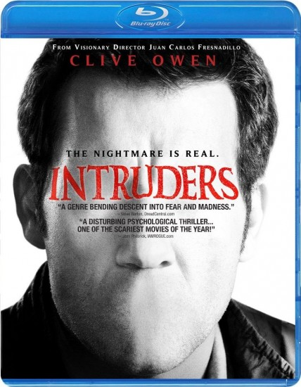 Intruders (2016) 720p WEB-DL XviD AC3-RARBG