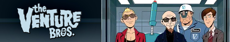 The Venture Bros S06E02 XviD-AFG