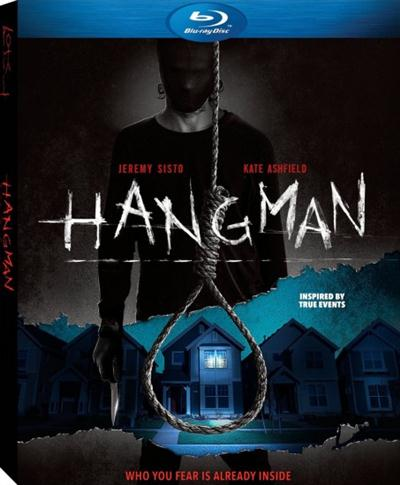 Hangman (2016) 720p BRRip x264 AAC-ETRG