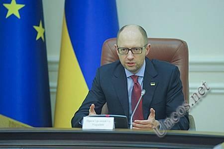 Яценюк повідомив, що компанія «Ostchem» Фірташа повернула «Нафтогазу» 3 мільряди гривень