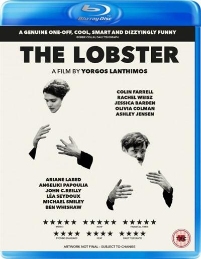 The Lobster (2015) BDRip X264 AC3-playSD