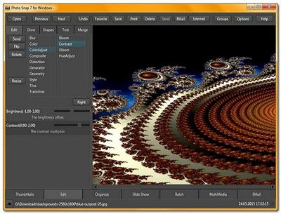 Accessory Software Photo Snap 7.4