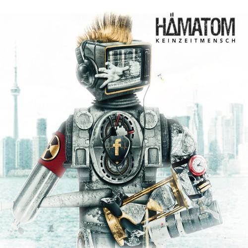 Hämatom - Keinzeitmensch (2013)
