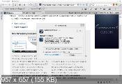 Lunascape 6.11.1 - веб-браузер