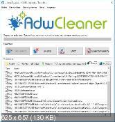 AdwCleaner 5.016 - ����������� ������������� ������� ������������ � ���-���������