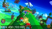 Sonic Lost World (SEGA) 2015 (ENG/MULTi5) [L] - CODEX