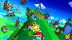 Sonic Lost World (2015/ENG/MULTi5/RePack)