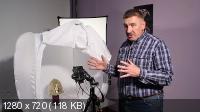 Олег Вайднер. Предметная фотосъемка. Секреты мастера. VIP (2015) Видеокурс