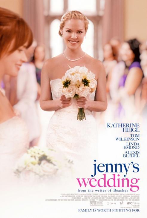 Wesele Jenny / Jenny's Wedding (2015) PL.720p.WEB-DL.XViD.AC3-K12 / Lektor PL + Rmvb + x264