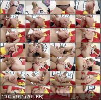 LegalPorno - Jazzy - GG Exclusive 401 Jazzy Anal Slut [HD 720p]