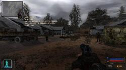 S.T.A.L.K.E.R.: Shadow Of Chernobyl - Тайный путь (2015/RUS/MOD/RePack от SeregA-Lus)
