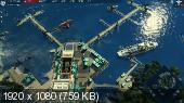 Anno 2205: Gold Edition (Update 1/2015/RUS/ENG/MULTi7) RePack от R.G. Catalyst