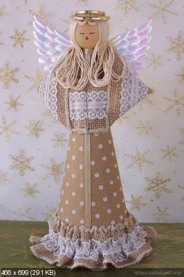 Фигурки (ангелочки, куколки, снеговики и т.д.)  Aa7e462be06128777479c898a96f1a5c