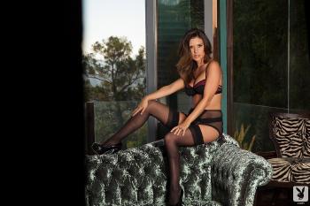 03-16 - Carlie Christine Velvet Views