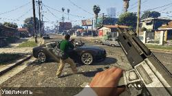 GTA 5 / Grand Theft Auto V (2015/RUS/Multi11/RePack от R.G. Механики)