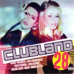 VA - Clubland 28 (2015)