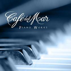 VA - Cafe del Mar: Piano Works (2015)