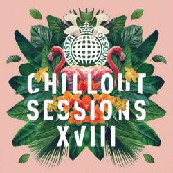 VA - Ministry Of Sound: Chillout Sessions XVIII (2015)