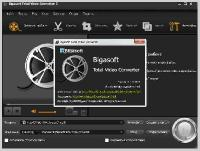 Bigasoft Total Video Converter 5.0.8.5809 (MULTI|Rus) Portable by poststrel - усовершенствованная версия конвертера