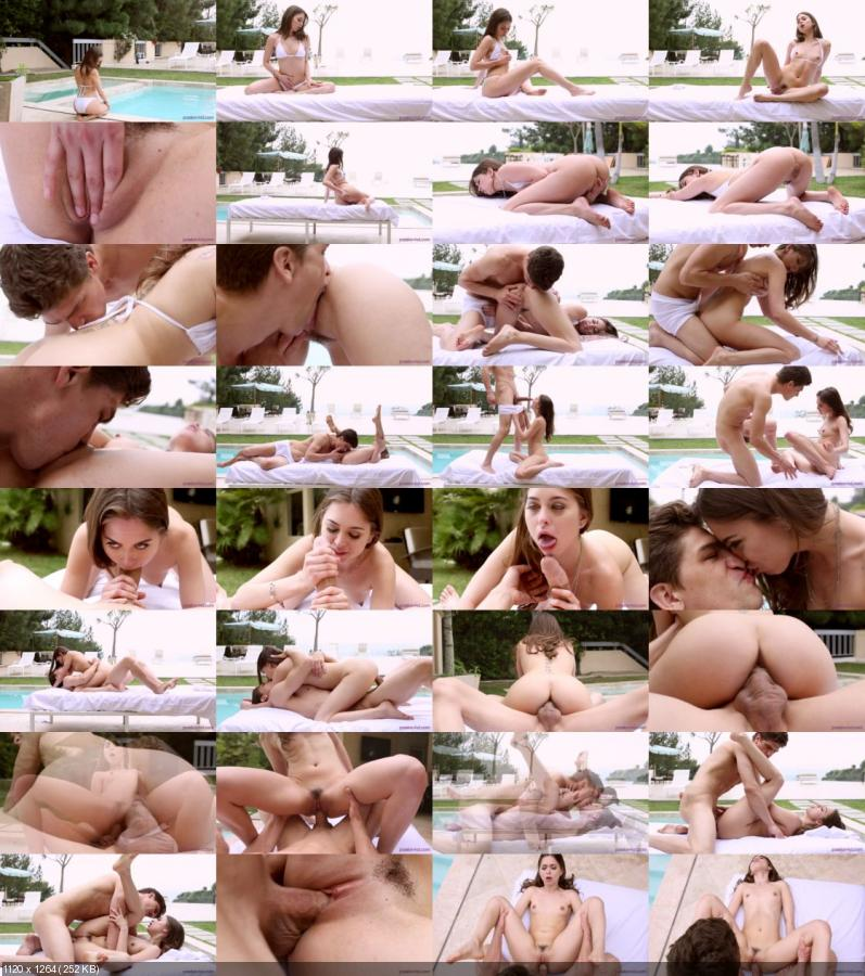Passіon-hd - Riley Reid - Naked Poolside Fun [FullHD]