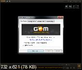 GOM Media Player 2.2.74.5237 Rus