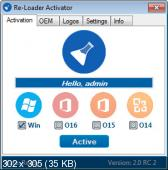 Re-Loader Activator 2.0 RC 2