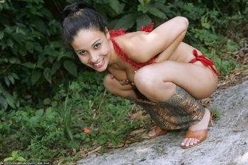 095419 - Monica nudism ATKExotics.com