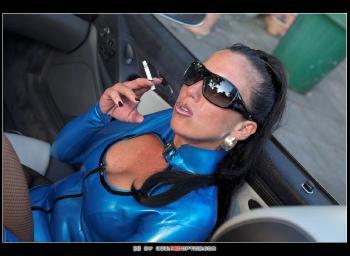 Mistress Blue RedOptics.com