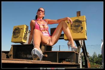 Pink Panther 1 RedOptics.com