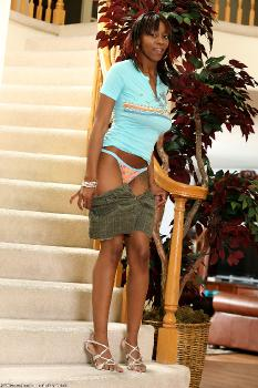 175282 - Erika black women ATKExotics.com