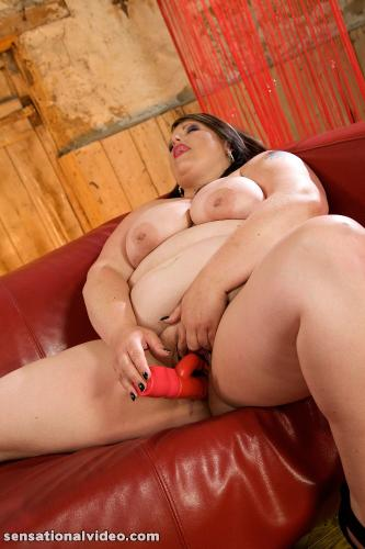 BBW Honey 2043patp PlumperPass.com