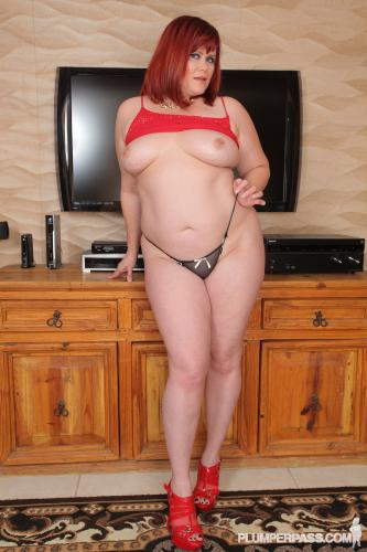 23-03-2015 - Marcy Diamond - Diamond Dick-2908pp PlumperPass.com