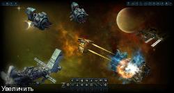 Dark Orbit: Reloaded 3D (2015/RUS/ENG/License)