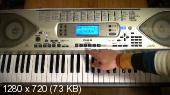 [Александр Долов] Скоростное обучение на фортепиано и синтезаторе