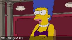 Симпсоны / The Simpsons [S27] (2015) WEB-DLRip | OMSKBIRD records