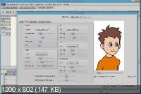 Smith Micro Moho (Anime Studio) 12.2.0.21774 - создание 2D-анимации