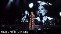 Adele: Live in New York City (2015)