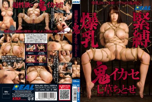 Bondage Breasts Demon Capitalize Herbs Chitose (2015) DVDRip