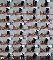 PervertCollege/Spizoo - Natalia - Jerk You Off (FullHD/473 MiB)