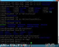 Администрирование Linux LPIC 1 (2014) Видеокурс