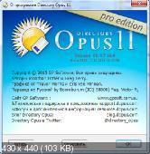 Directory Opus Pro v11.17 Build 5829 (x86/x64)