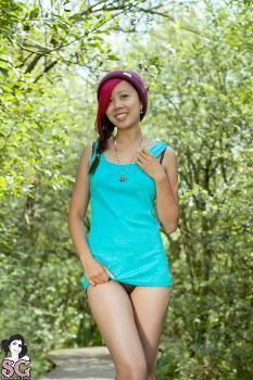 01-01 Ostara_ - Summer Swamp